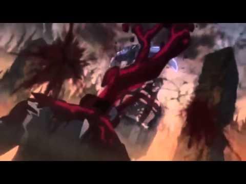 Dantes Inferno Trailer