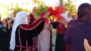 العرس الفلسطيني في قرية بتير.. من عبق التراث الأصيل