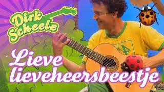 Dirk Scheele - Lieve lieveheersbeestje