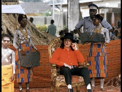 Michael Jackson's Cultural Legacy: An African Centered Documentary