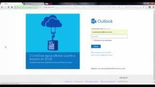 Conta da Microsoft: como recuperar a senha de sua conta! *Hotmail; Outlook