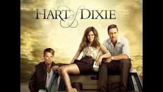 Hart Of Dixie Music 3x21 Twin Forks - Who