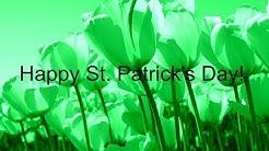Happy St. Patrick's Day!/Happy Birthday, Charlie!