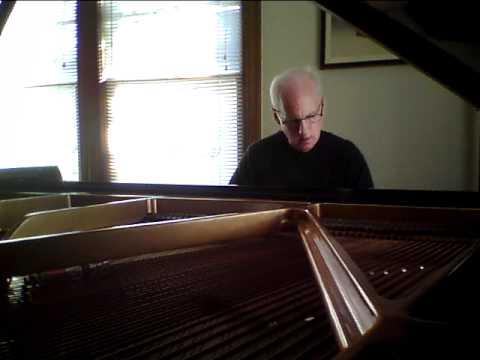 Grieg, Lyric Pieces Op. 71 No.1 -