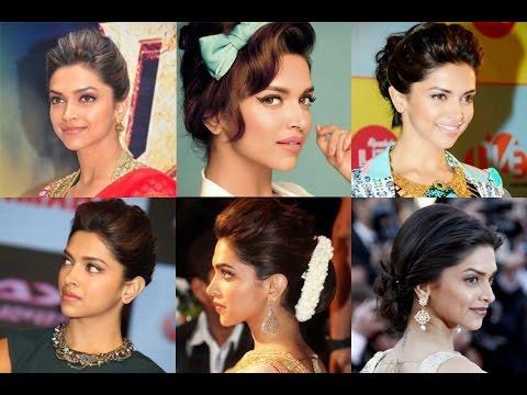 6 Easy Everyday Messy Bun Hairstyle For School Collegework Deepika