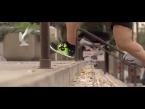 Reebok ZPump Fusion - The Shoe that Adapts to You - TV Commercial - Reebok