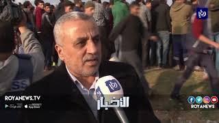 جمعة جديدة من مسيرات العودة في غزة تحت شعار التطبيع خيانة