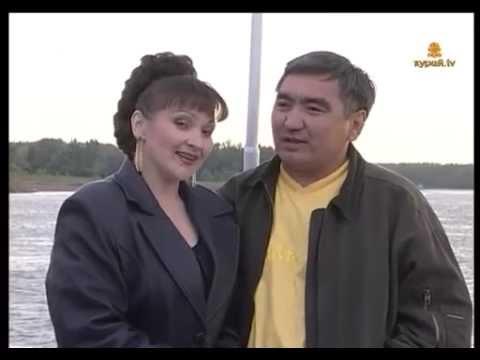Фарида Тимербаева - Өфөмдең аk төндәре
