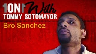 Black Youtuber Bro Sanchez On Why Problacks Want Tommy Sotomayor D3AD!!