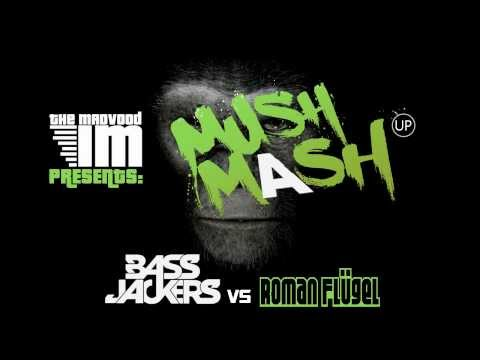 The Madvood vs Bassjackers  Mush Mashup
