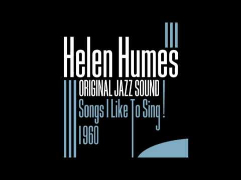 Helen Humes, Marty Paich - Million Dollar Secret