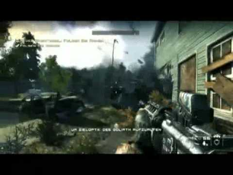 MTV Game One - Homefront (Fail-Game 2011) |