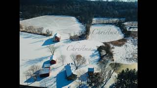 Merry Christmas at the Farmstead