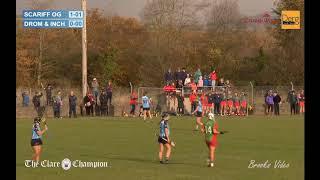 Munster Senior Club Camogie Final 2019