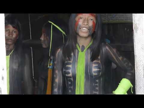 indigenous tribe at