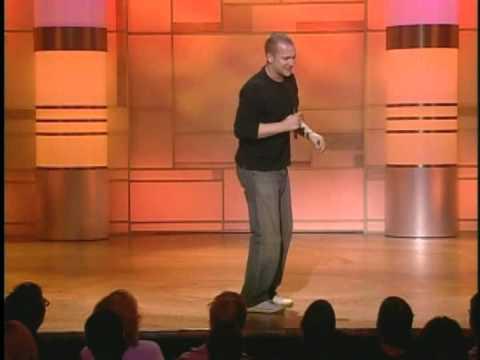 Comedy Now / John Beuhler 2003