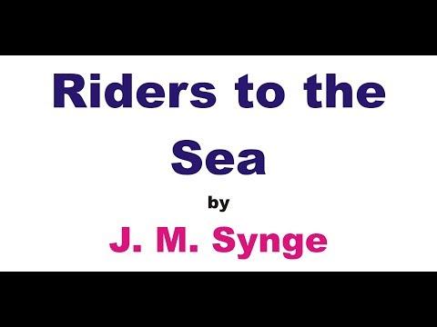 Rider to the Sea summary in Hindi / हिंदी सारांश
