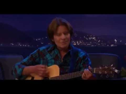 Have you ever seen the rain (Acustic) - John Fogerty