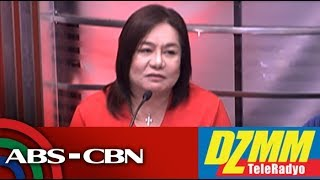 DZMM TeleRadyo: 'Panay kasinungalingan', Joel Cruz answers businesswoman's allegations