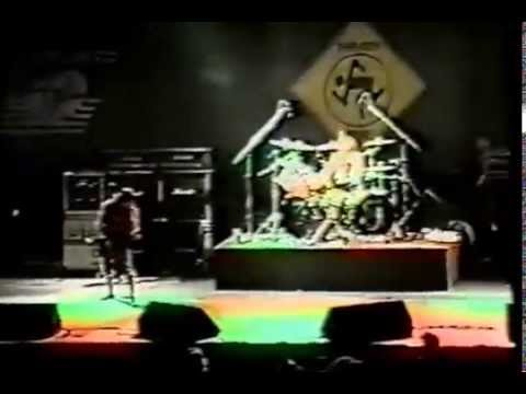 D R I    Sao Paolo 1990