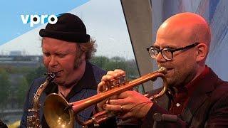�������� ���� Amsterdam Klezmer Band - Tsilja (live @Bimhuis Amsterdam) ������