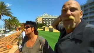 ZDF reportage Abenteuer Mallorca