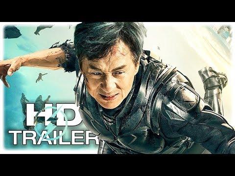 JACKIE CHAN New Movies (2017 ) Bleeding Steel last Trailer HD
