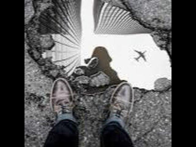afferent 'Potholes'
