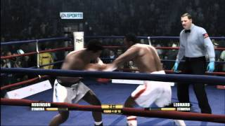cGRundertow - FIGHT NIGHT CHAMPION for PlayStation 3 Video Game Review