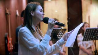 Upbeat Studio/นัท มีเรีย/Because You Love Me