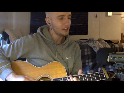 Time After Time (Iron & Wine/ Cyndi Lauper) || Cam Knopp Cover WITH TUTORIAL!