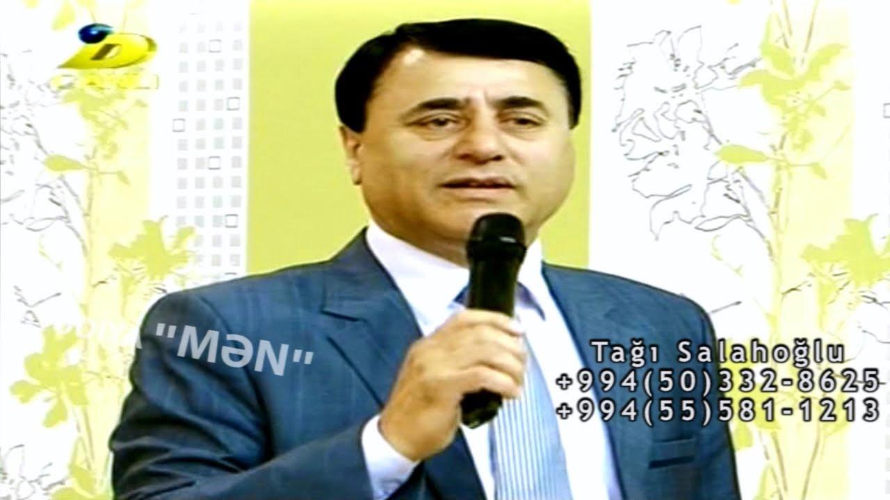 Emil Məmmədov və Səbinə Ərəbli - Sevməyir Qoy Sevmesin (Nanəli)