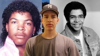 Guess The Rapper By Their Yearbook Picture