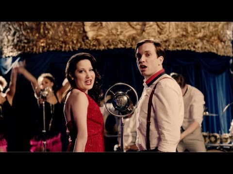 'Still In Love With You' Electro Velvet (UK entry for Eurovision 2015) - BBC One