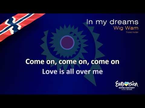 """Wig Wam - """"In My Dreams"""" (Norway)"""