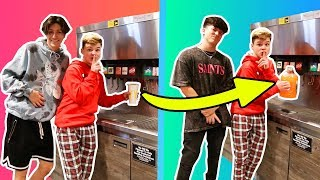 Testing Viral TikTok Life Hacks With The Hype House!
