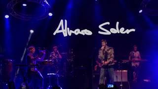 Download Álvaro Soler - Live in Starlite Festival Marbella 2017 Mp3 and Videos