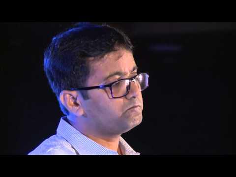Building Blocks for South Asia's Development   Ameet Kumar   TEDxSecunderabad