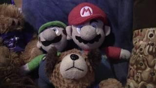 Super Mario Bros  The Movie