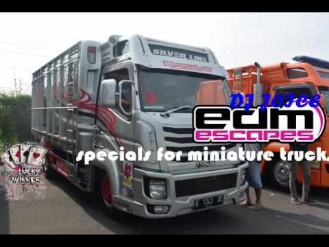 lagu-breakbeat-||-special-minatur-truk-||-bikin-gas-poll-||-edisi-terbaru