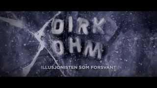 Dirk Ohm - Illusjonisten som forsvant (trailer) thumbnail