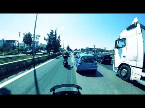A trip to Peraia, Thessaloniki