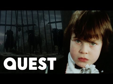 The Omen (Movie) | Fright Night On Quest