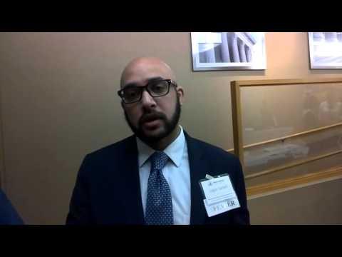 BBN interviews MGM National Harbor VP Logan Gaskill #ExpandPGC