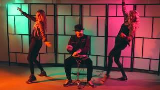 zumba twinz - Jackson Feat. Delfin - Ponte