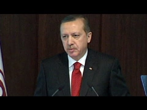 Turkey bombers 'will never achieve their goal - PM