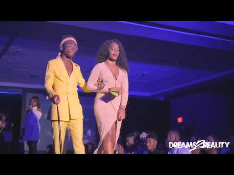 2017 CREATURE Fashion Show By Dreams2Reality Columbus, Ohio.