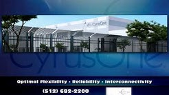 Austin Texas Colocation Services - CyrusOne Austin Data Center II