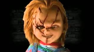 Happy Birthday song by CHUCKY The Killer Doll