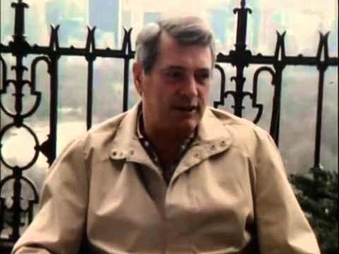 "Rock Hudson  - On "" Douglas Sirk "" - 1980"